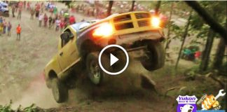 DODGE TRUCK BEATDOWN