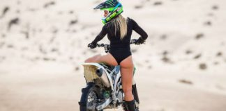 Beautiful Girls Bikers Stunts Sand Dunes Powerful ATVs Watch The MADNESS Called The Doonies 1
