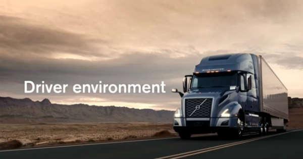 2018 Volvo VNL Truck 2