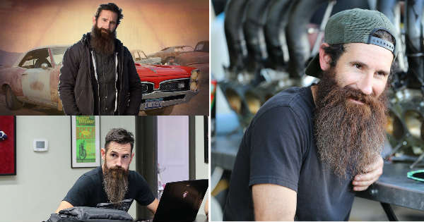 Aaron Kaufman Bio Net Worth - Amazing Facts You Need to Know 1