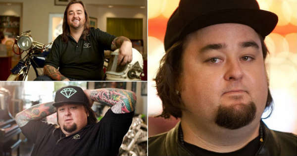 Austin Lee Russell - Chumlee biography facts figures 1