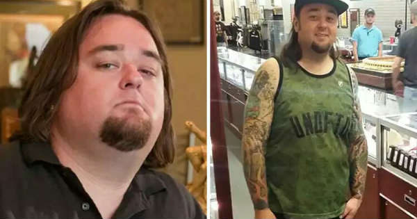 Austin Lee Russell - Chumlee biography facts figures net worth 2