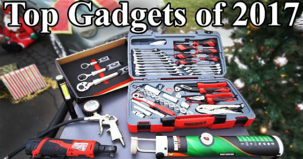 Best Car Gadgets For Christmas 2017 Chris Fix Gift 2