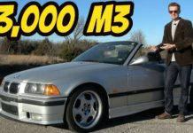 Cheap BMW M3 Worth Buying Money 1