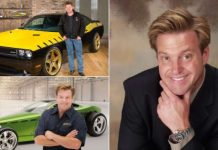 Chip Foose - Bio Net Worth Amazing Facts 1