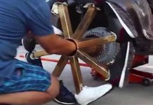 Could This Be The Most Ridiculous Car Experiment Ever 11