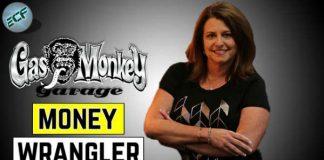 Daphne Rawlings Richard Aaron Kaufmann Gas Monkey Garage 11