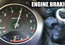 Engine Break In Manual Transmission 1