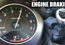 Engine Break In Manual Transmission 1