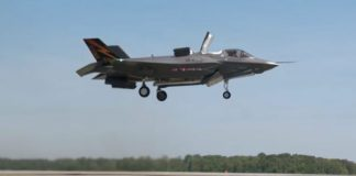 F 35 Joint Fighter Jet 11