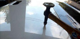 Ford Aluminum Truck Hammer Test worth money 2
