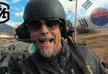 Gas Monkey Garage Spent Thanksgiving In Sound Korea With The Armed Forces 2