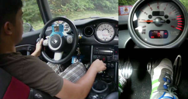 Gear Shifting Without Clutch manual transmission possible 1