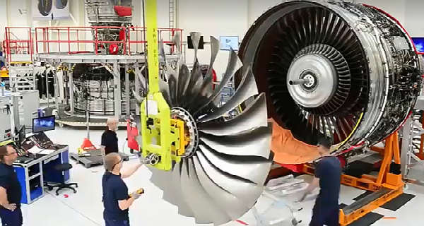 Here Is How Rolls Royce Engines Are Made 1