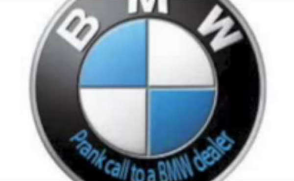 Hilarious BMW Prank Call Complaining About Automatic Gearbox!