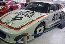 How The Whittington Brothers Won Le Mans 11