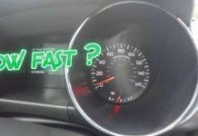 Idle Speed Car Fast 1
