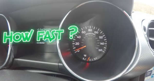 Idle Speed Car Fast 1