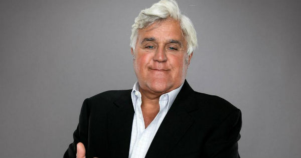 Jay Leno Short Biography Career Highlights 2