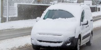 Leaving Snow on the Roof of Your Car Could Land You 3 Penalty Points 60 Fine 11