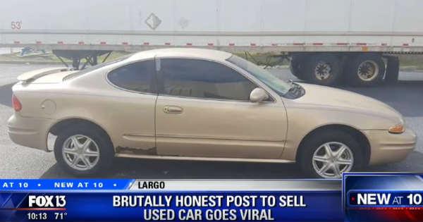 Most Brutally Honest Car Dealership Ads 2