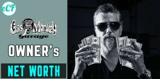 Richard Rawlings Is Extremely Rich 2017 NET WORTH 1