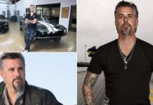 Richard Rawlings Ray Biography Career Highlights Net Worth Gas Monkey Garage 2