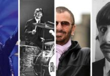 Ringo Starr Short Biography Net Worth Career Highlights 1