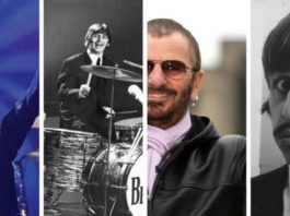 Ringo Starr Short Biography Net Worth Career Highlights 1