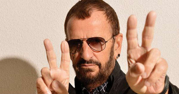 Ringo Starr Short Biography Net Worth Career Highlights 2