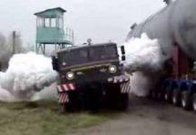 Russian Truck Ever MAZ-537 1