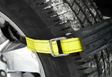 Self-Rescue Device Trac-Grabber Will Get You Unstuck From Snow Sand Mud 1