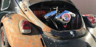 These Vehicles Are Powered By Harley Davidson Engines 1