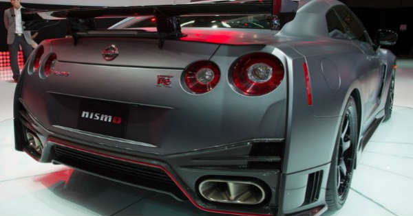 This Guy Sold His Nissan GTR Nismo To A Russian Gangster 2