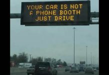 This Is A Deep Message For Every Driver 1