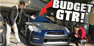 This Is The Cheapest Nissan GTR In The USA 2