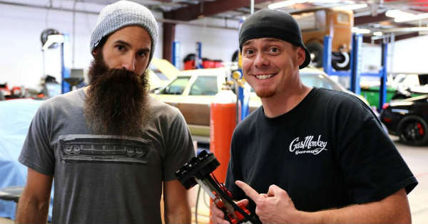 This Is What KC Mathieu Is DoingAfter Leaving FAST N LOUD 1