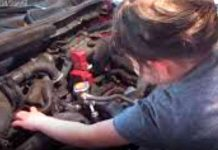 This Little Girl Will Teach You How To Change Oil On Your Car 1