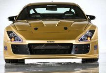 This Top Secret V12 Toyota Supra Is Up For Auction 1