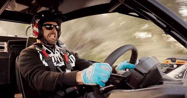 Upcoming Ken Block Top Gear Episode 1