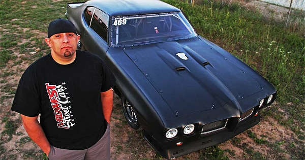 Where Is Big Chief Now Is He Leaving Street Outlaws 1