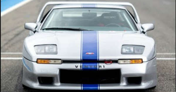 Worst Supercars Ever 1