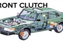 10 Cars Peculiar Longitudinal FWD Layout 1