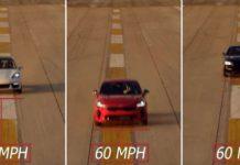 2018 Kia Stinger GT vs BMW 6 Series vs Porsche Panamera 1