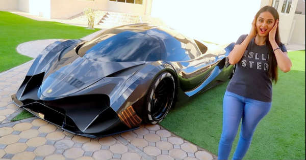 5000HP Devel Sixteen Is This The Worlds Craziest Supercar 2