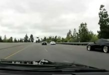 700HP GTR Tried To Crash Supras Race Get Smoked 1