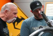 AMERICAN CHOPPER Revived by Discovery Channel 1