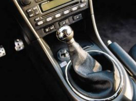 Another Reason Why You Should Love Manual Transmission Cars 1
