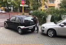 Blocked Car Bad Parking Solution Lift 2