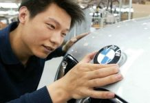Businessman Buys Brand New BMW With COINS 11